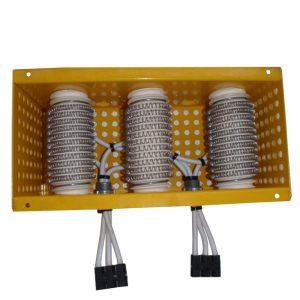 Banco de Resistores