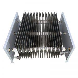 Resistor de Excitação de Campo